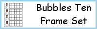 Bubbles Ten Frame Activities (1-20)