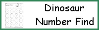 Dinosaur Number Find