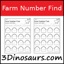 Farm Number Find Sample