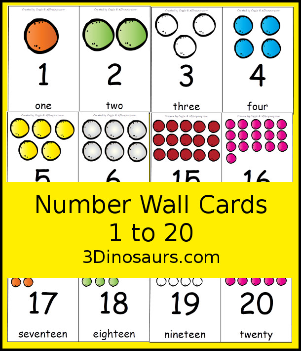 It's just a photo of Free Printable Numbers regarding worksheet