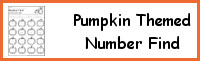 Pumpkin Number Find