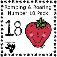 Romping & Roaring Eighteen Pack