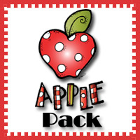 Free Apple Pack Update: Language Activities