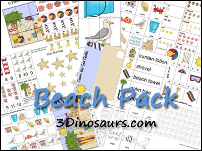 Beach-pack