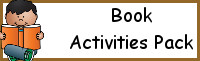 Book Activities Pack