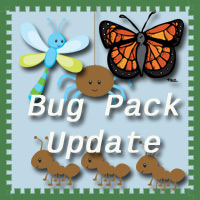Bug Pack Update