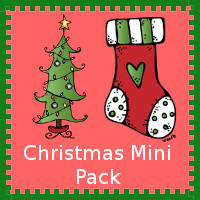 Christmas Mini Pack