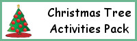 Christmas Tree Activities Pack