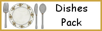 Dishes Printables