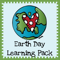 Earth Day Learning Printables