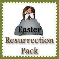 Easter Resurrection Pack