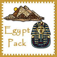 Free Egypt Pack!