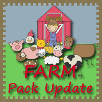 Farm Printables Update