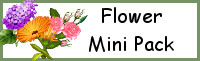 Flower Mini Pack