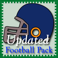 Football Pack Extra