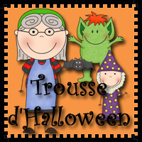 halloween Printables in French