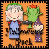 Free Halloween Pack