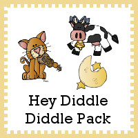Free Hey Diddle Diddle Pack