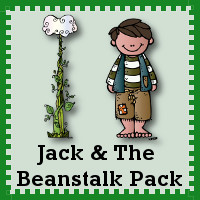 Jack & the Beanstalk Printables