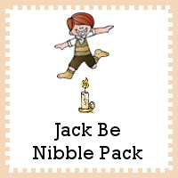 Free Jack Be Nimble Pack - 3Dinosaurs.com