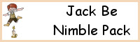 Jack Be Nimble Pack