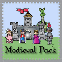 Medieval Printables