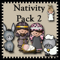 Nativity 2 Pack