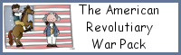 Revolutionary War Pack