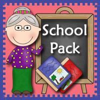 Free School Pack!