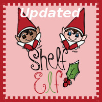Shelf Elf Pack Update