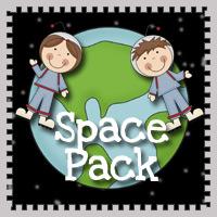 Space Printables