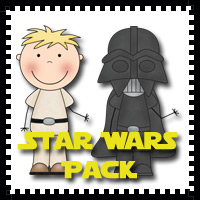 Free Star Wars Pack!
