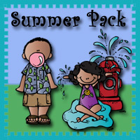 Free Summer Pack