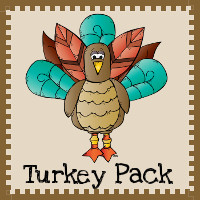 Free Turkey Pack