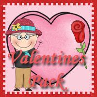 Valentines Pack