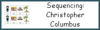 Sequencing: Christopher Columbus