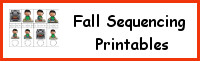 Fall Sequencing Printables