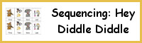 Sequencing: Hey Diddle Diddle