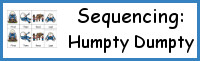 Sequencing: Humpty Dumpty