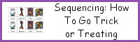 Sequencing: How To Go Trick Or Treating