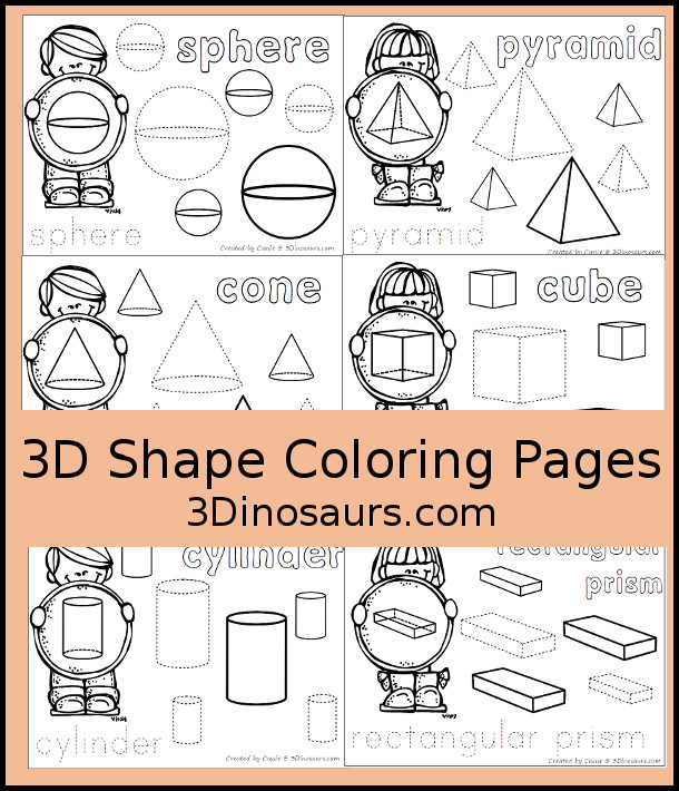 Shape Coloring Page 17 Coloring Page - Free Shapes Coloring Pages ... | 710x610