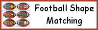 Football Shape Puzzles