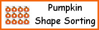 Pumpkin Shape Sorting