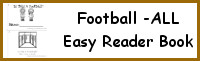 Football -All Easy Reader Book