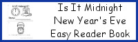 New Year's Eve: Is It Midnight Easy Reader Book
