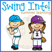 Build Up Summer Learning