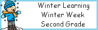 Winter Learning: Second Grade Winter Week