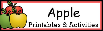 40+ Apple Activities & Printables