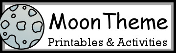 20+ Moon Themed Activities and Printables