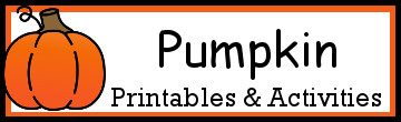 35+ Pumpkin Activities & Printables